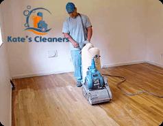 Floor Sanding Islington