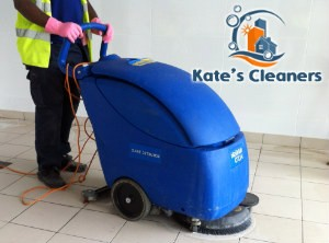 Hard Floor Cleaning Islington
