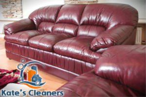Leather Sofa Cleaning N1 Islington