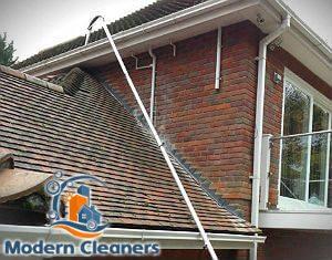gutter-cleaners-islington